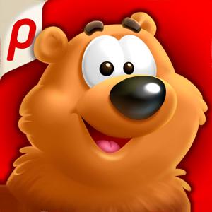 Toon Blast Games app