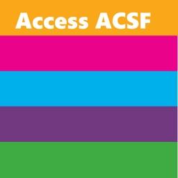 Access ACSF
