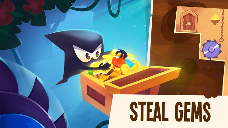 King of Thieves screenshot-0