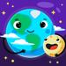 Star Walk Kids - 天文学的孩子们
