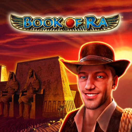 Book Of Ra | Virtual Casino