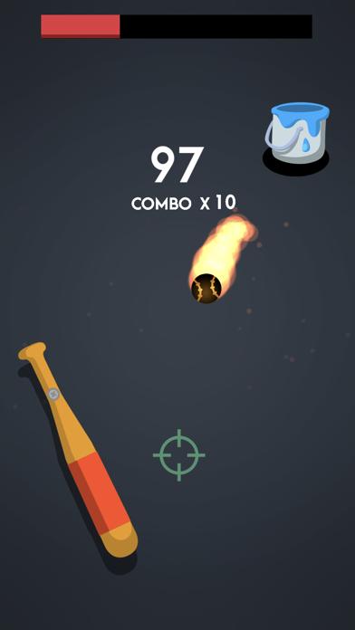 Baseball Crash screenshot 2