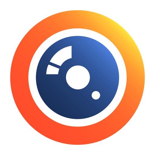 A.R.T. Camera + icon