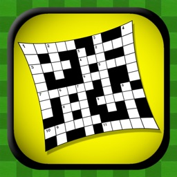 Crossword Puzzles HD