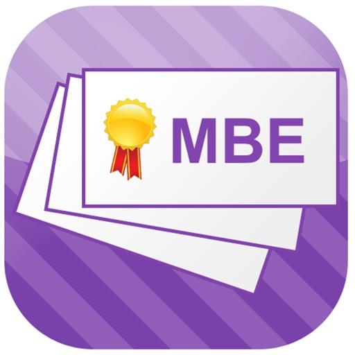 MBE Flashcards Pro