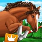 Springreiten Premium icon