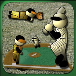 SimpleBaseball F for iPad
