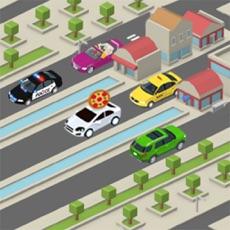 Activities of Driving X