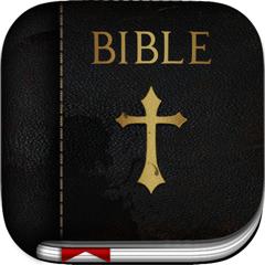 KJV Bible: King James Version