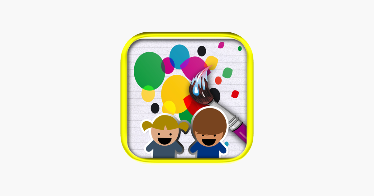 QCat - Color Doodle Draw on the App Store