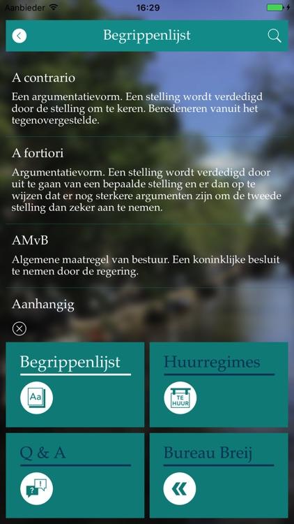 Bureau Breij - Huurincasso screenshot-4