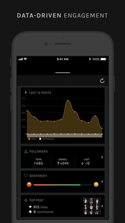 UNUM – Design Your Story screenshot-3