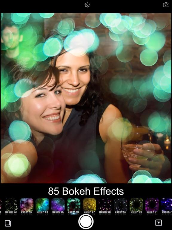Screenshot #2 for PhotoJus Bokeh