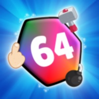 Codes for Make 64 Hack