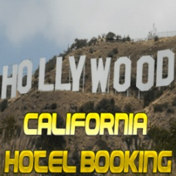 California Hotel Booking