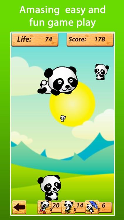 Panda Papanda The Game