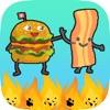 Bacon Getaway - Get Over It