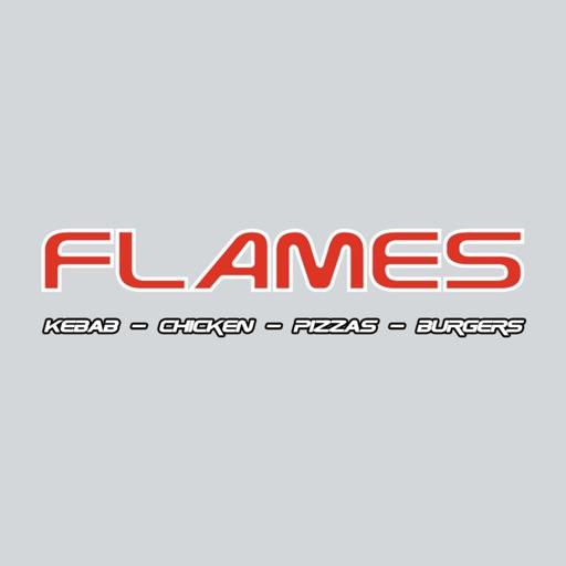 Flames Kebabs