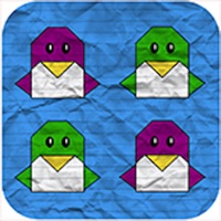 Codes for Paint the Origami Penguins Hack