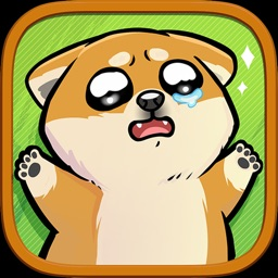 Shibo Dog - Virtual Pet with Minigames