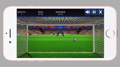 Wonderful goal keeper Screenshot