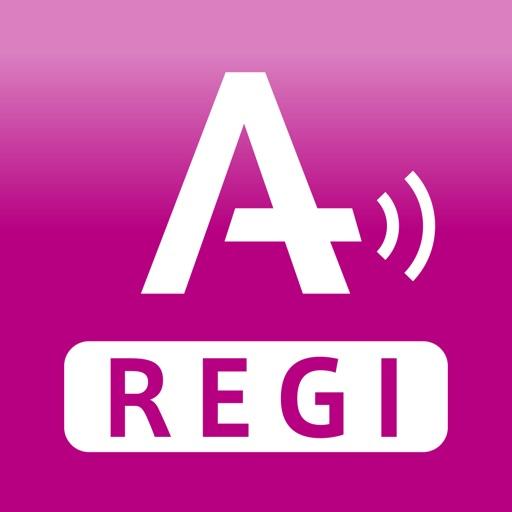 A-REGI