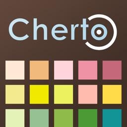 Cherto Urine Test