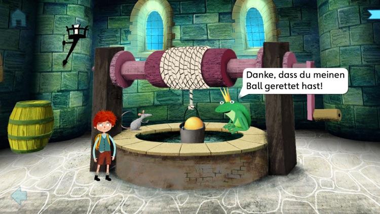 Hans & die Bohnenranke screenshot-3