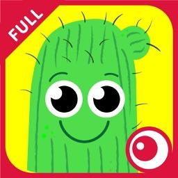 123Learn: Kindergarten math learning games -FULL