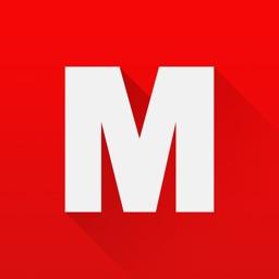 The Mirror App: Breaking News, Football & Gossip