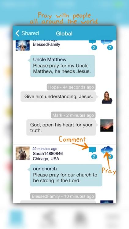 We Prayers - Daily Devotion screenshot-4