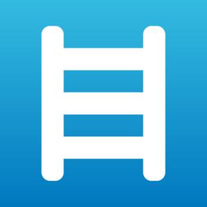 CryptoLadder | Live Rankings app