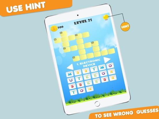 Word Hunt Puzzle screenshot 8