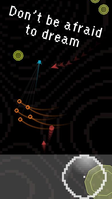 PARTICLE MACE screenshot one