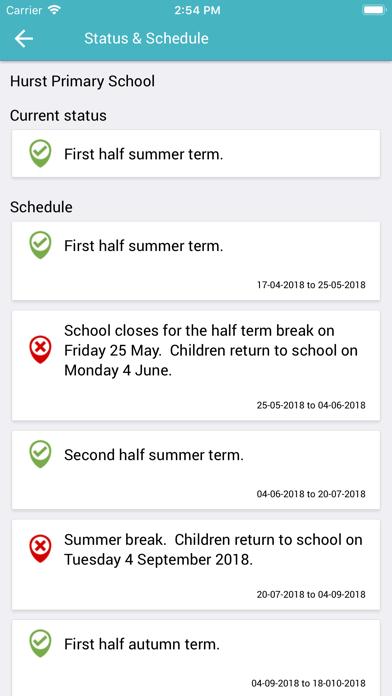 ParentComms screenshot four