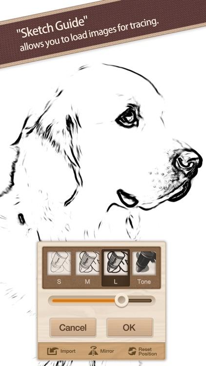Crayon Style screenshot-3
