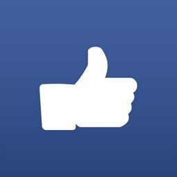 Likulator for Facebook