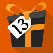 Halloween 13: Daily Spooky Surprises (2013 edition) icon
