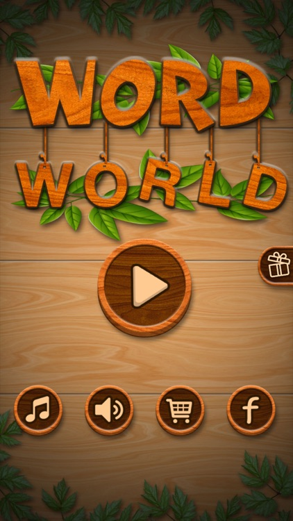Word World : Word Connect
