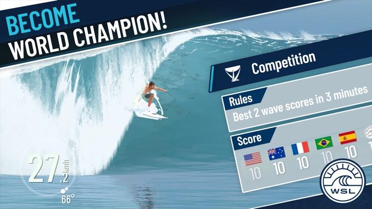 True Surf screenshot-6