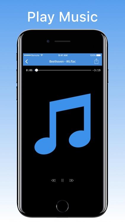 Remote Drive for Mac screenshot-4
