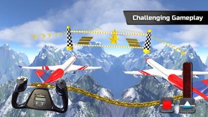 Chained Airplane Game screenshot 4