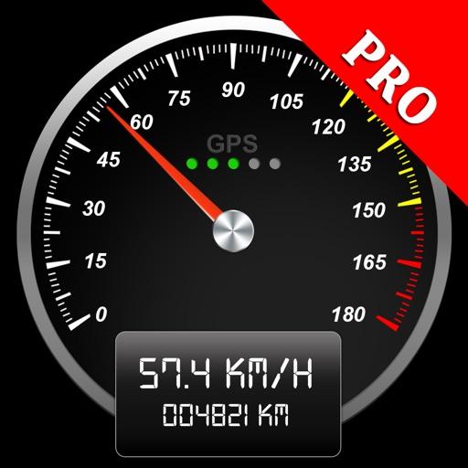 智能GPS車速表PRO