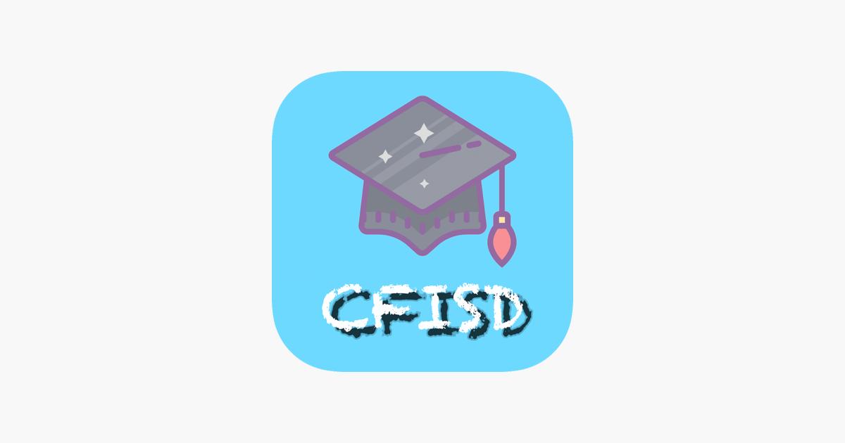 Cfisd Center On The App Store