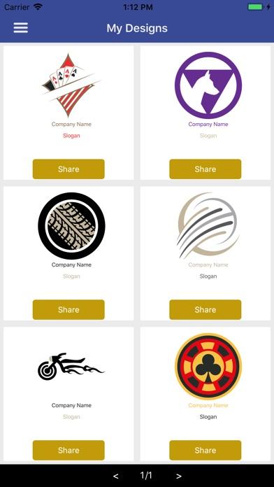 Easy Logo Maker Designmantic App Price Drops