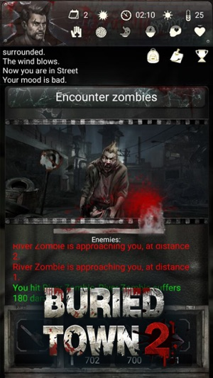 Buried Town 2: ZombiesSurvival on the App Store