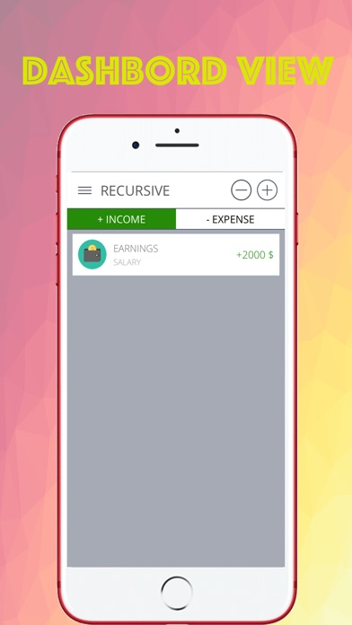 pocket expense diary app price drops