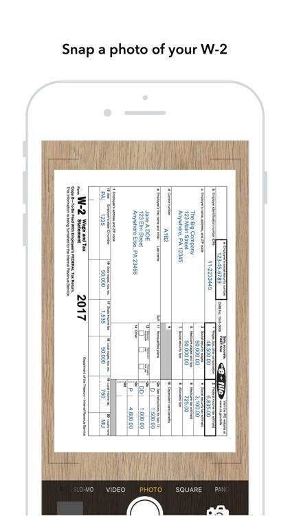 TurboTax Tax Return App screenshot-3