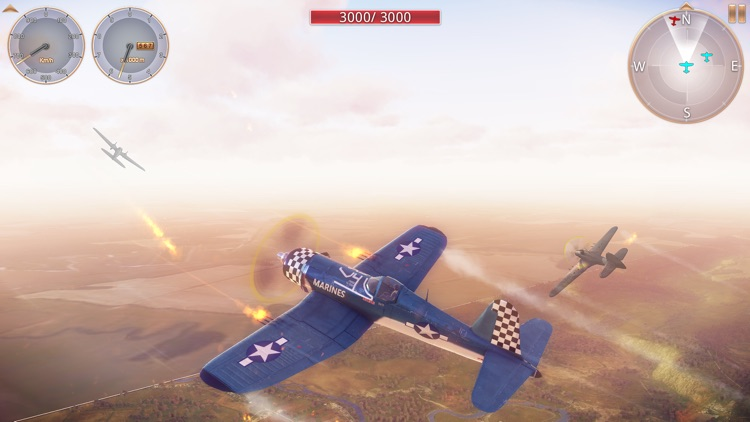 Sky Gamblers - Storm Raiders 2 screenshot-7