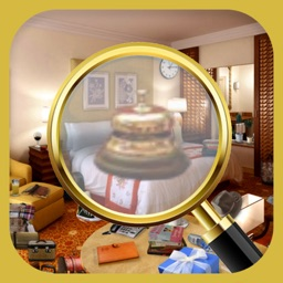 Hidden Objects Guest House
